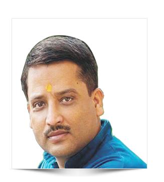 Pt. Rajesh Tiwariji
